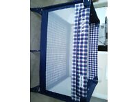 Graco travel cot & playpen
