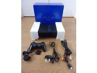 Playstation 2 with Original Box
