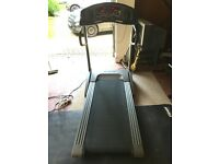 BARGAIN!!! IMMACULATE CONDITION Vision T9450 Premier Treadmill, RRP £1,400