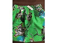 BNWT SKIRTS SIZE 10. RIVER ISLAND.COST £25