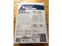 ALTO ZMX862 6 Channel mixer