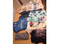 Girls clothes bundle age 8 yrs