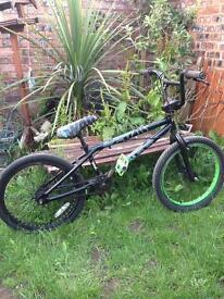 "DiamondBack BMX Bike ""Reduced For Quick sale"""