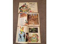 Wonderful World of Knowledge by Disney 1971/1973