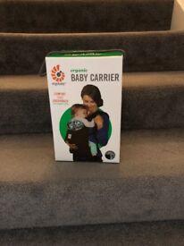 Ergo baby carrier for sell