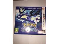 Pokémon Alpha Sapphire for 3DS