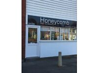 Hair stylist wanted at honeycomb hair and beauty