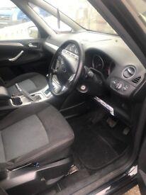 Ford galaxy 2011 2.0l diesel auto cat n