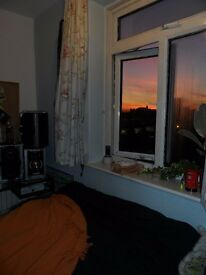 STUDENT: Double room to rent, beginning of January