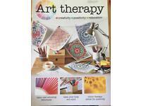 Mindfulness Art therapy
