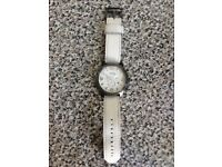 Fossil Men's Quartz Watch JR1423 with Leather Strap