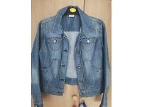 Gitl jacket 164 cm 13-14 yeras