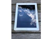 Apple iPad 2 16GB Wifi (w/ case)