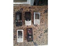 Ericsson mobile phone