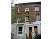 A huge Victorian house situated over 3 floors, consisiting of 5 double bedrooms in Archway Rent £760