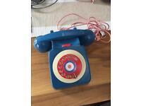 Classic Rotary Phone