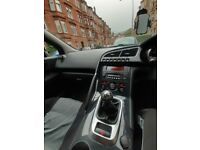 Peugeot, 3008, Hatchback, 2011, Manual, 1997 (cc), 5 doors