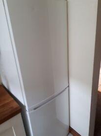 Fridge Freezer White Ikea Lagan perfect functioning end 2016