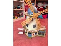 Sylvanian Family Windmill