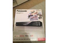 BRAND NEW Panasonic DMP-BD84EB-K BluRay Player for DVD Playback