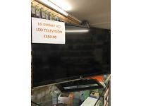 "SAMSUNG SMART HD LED TV 42"""