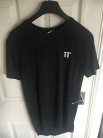 11 degrees men's shirt