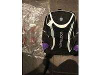 Brand new babolat Wimbledon edition tennis rucksack
