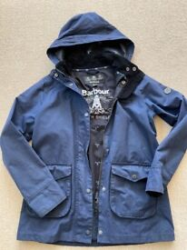 Barbour(uk8 size)/ in very good condition