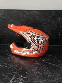 Kids Wulf sport helmet