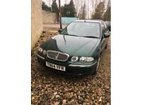 Rover 45 65,000 miles