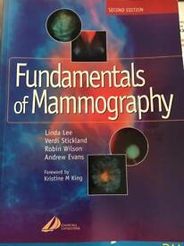 Mammography book