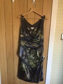 Perfect evening dress size 10