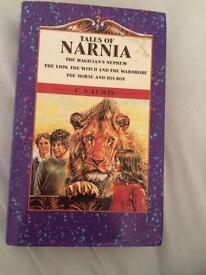 Tales of Narnia - C.S.Lewis