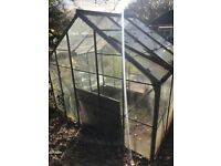 Free Green House