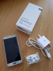 Brand New Samsung S6 Edge For Sale