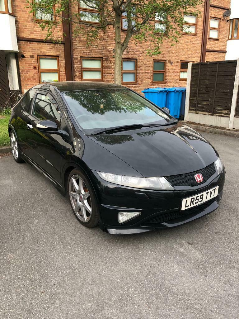 2010 honda civic type r fn2 in aigburth merseyside. Black Bedroom Furniture Sets. Home Design Ideas