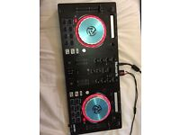 Numark Mixtrack 3, new condition, perfect for any beginner