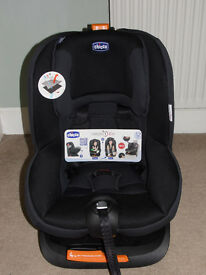 NEW Child Car Seat CHICCO Oasys Group 1 RRP 140