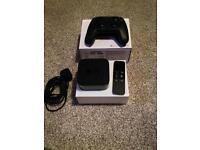 4TH Gen Apple TV & Steel Series Controller