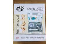 Salon Laser Hair Removal System