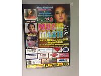 Pakistani music show . Nooran Lal