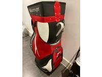 Slazenger Golf Bag - Large