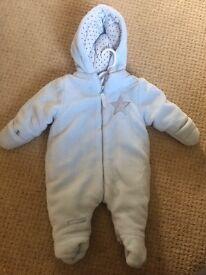 Baby coat 0-3 months