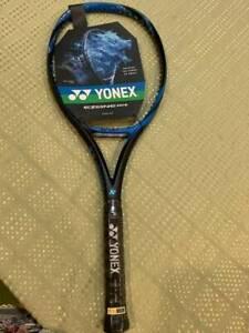 Yonex Ezone 100 plus 300gms 27.5 Tennis Racket 16/19 100sqin NEW