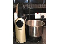 SilverCrest food mixer/processor