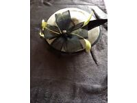 Beautiful Wedding Fascinator
