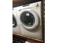 7/5KG WHITE CANDY WASHER DRYER