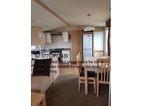 Holiday home for hire at Craig Tara Caravan Park, South Ayrshire - 3 bedrooms/GCH/DG