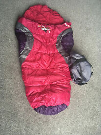 Child's sleeping bag (up to 2 years)