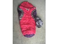Child's sleeping bag (up to 2 years)